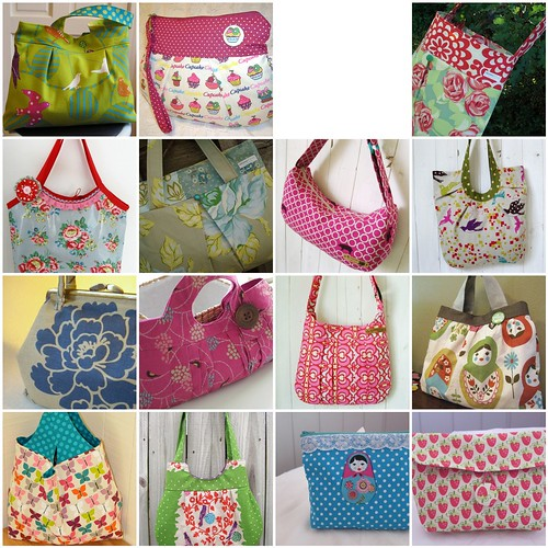 Goodie bag swap inspiration