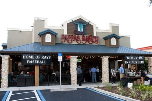 pappas ranch steakhouse & bar