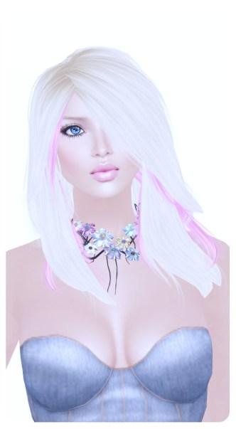 Exile: Audra Hair fair Gift Set