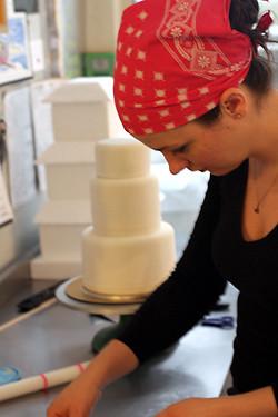 Sugarplum baker