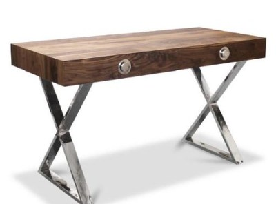 walnut channing desk jonathan adler
