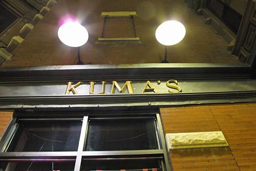 Kuma's