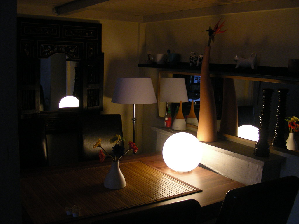 Kugellampe Wohnzimmer The World S Most Recently Posted Photos Of Lampe And Stehlampe