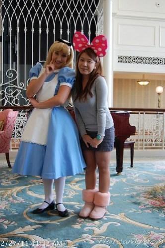 Hong Kong Disneyland 2011 Day 3 020