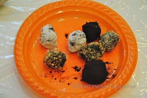 My Truffles