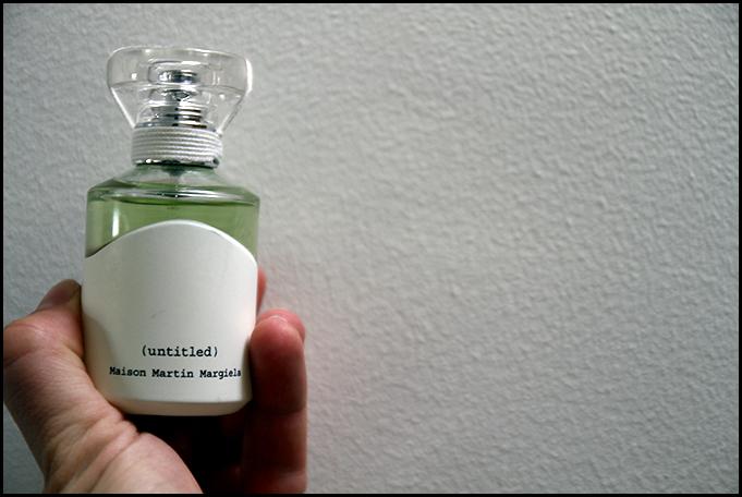 Maison Martin Margiela 3 MMM 3 Untitled Eau de Parfum