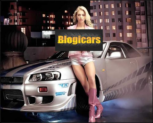 Chicas Tuning y Autos Modificados