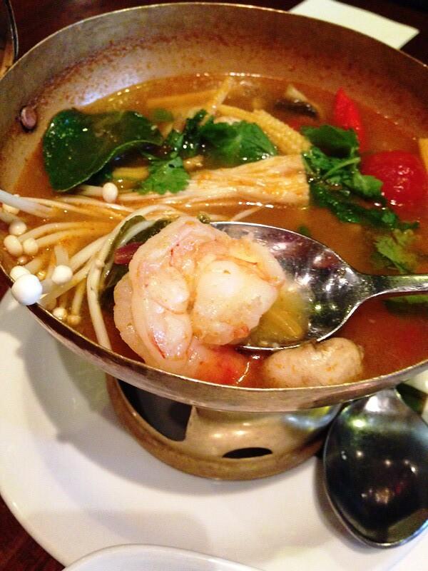 Kinn Thai