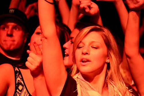 Sean Kingston Concert - Rapture