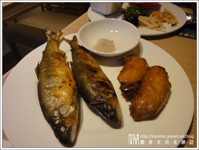 9514652779 348c43685b o 台中吃到飽推薦 在廣三SOGO的漢來海港餐廳,精緻度還好價位略貴