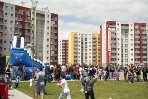 Avantgarden construiește cartiere noi, Primăria trebuie să creeze acces către oraș