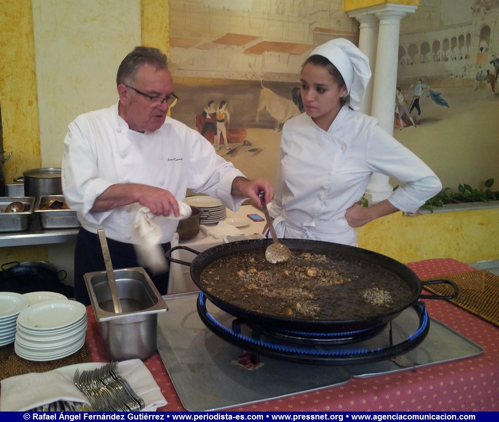 Ayudante De Cocina Valencia | Ayudante Cocina 4 037 Opositores Se Examinan Para Optar A Las