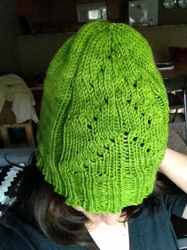 Stafford Hat