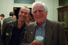 Douglas Engelbart and I