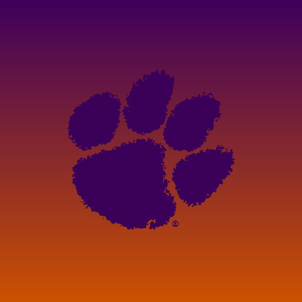 Clemson Tigers Iphone Wallpaper The World S Best Photos By Wlbrown 62 Flickr Hive Mind
