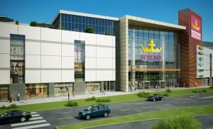 CE trebuie să dea avizul vânzării terenului pentru Korona Mall