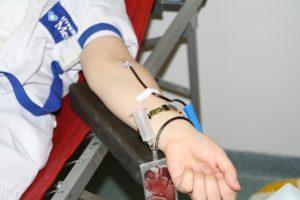 Membrii Rotaract au donat sânge pentru o cauză nobilă
