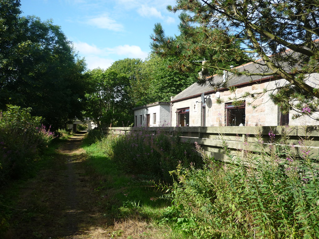 Buchan Farmhouse Accommodation The World 39s Best Photos Of Gnsr And Railway Flickr Hive Mind