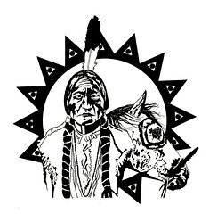 Jon Metivier: Indian