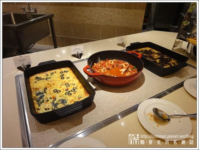 9517444124 715e88373a o 台中吃到飽推薦 在廣三SOGO的漢來海港餐廳,精緻度還好價位略貴