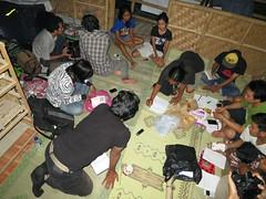 Ledom Tukangan 14 March 2014