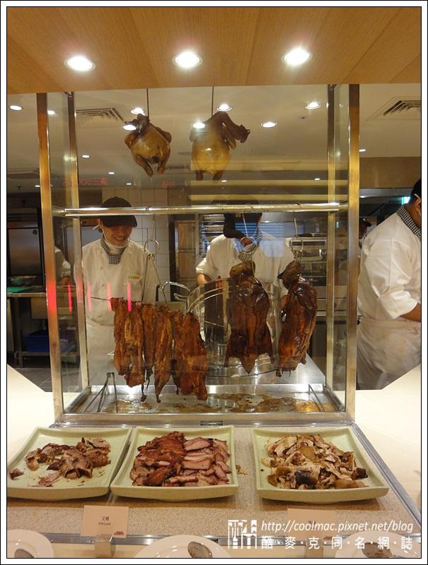 9517444400 94b528c701 o 台中吃到飽推薦 在廣三SOGO的漢來海港餐廳,精緻度還好價位略貴