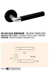 IN.00.010.RB08MB BLACK TIMELESS