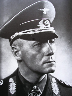 Field Marshal Erwin Rommel. The Fact.