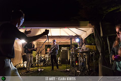 13 août - Clara Kurtis
