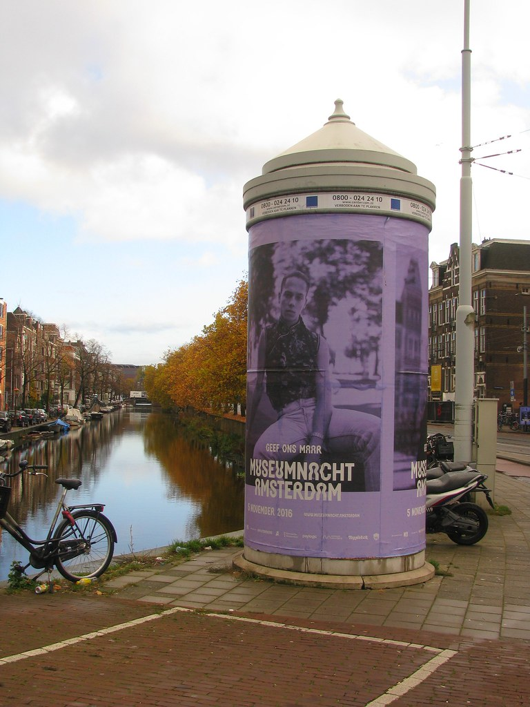 Museumnacht 2016 Amsterdam The World S Best Photos Of Amsterdam And Peperbus Flickr Hive Mind