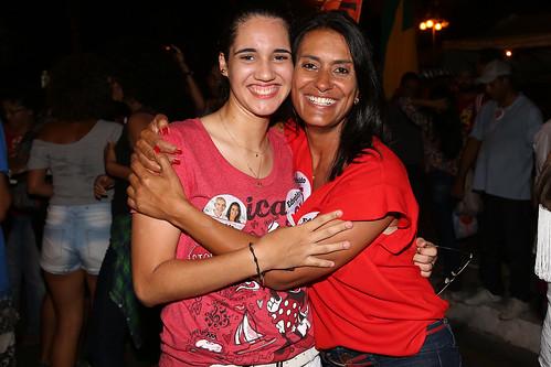 Grande Caminhada no Centro de Aracaju 30/09
