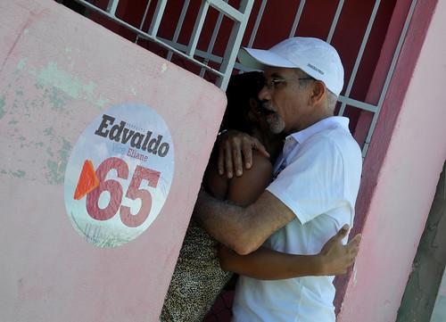 #Caminhada65 Malvinas 15/10