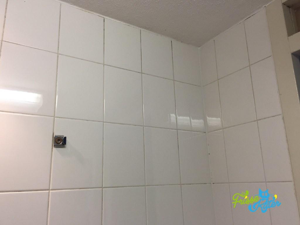 Bruine Voegen Badkamer : Reinigen badkamer met de stoomreinigers van innovi maakt u uw