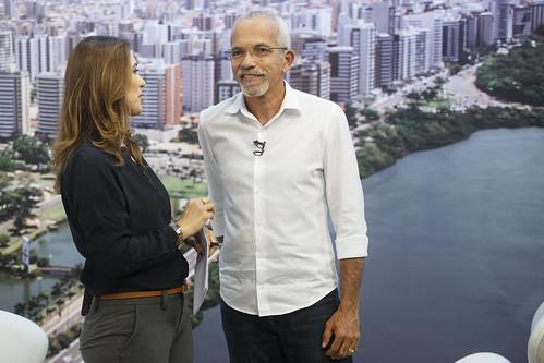 Entrevista na TV Sergipe 25/10