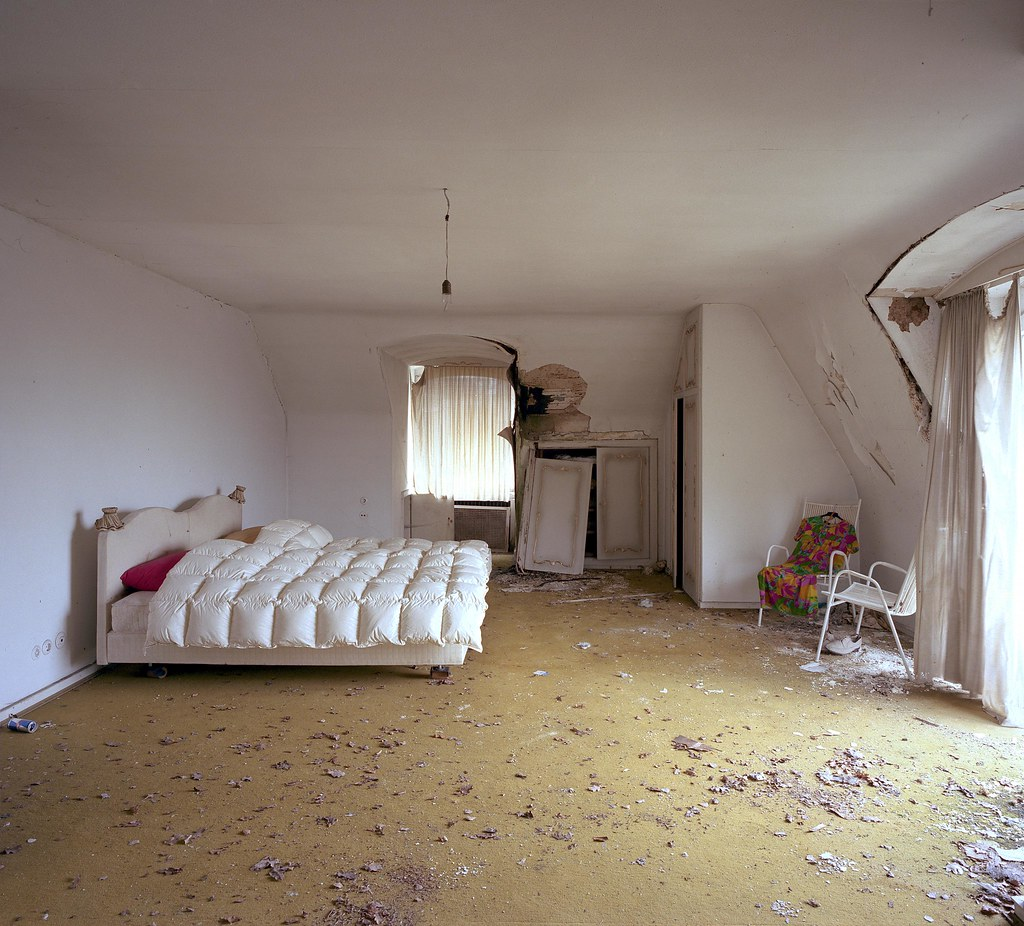 Chippendale Schlafzimmer The World S Newest Photos Of Abandoned And Schlafzimmer Flickr