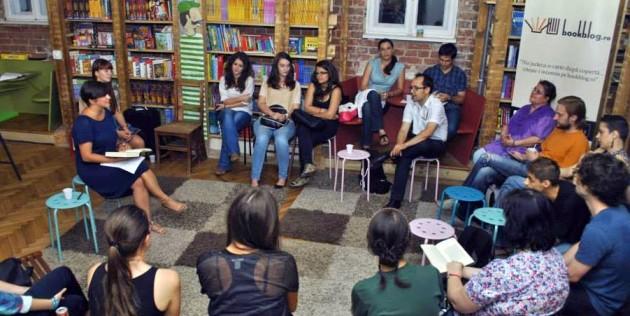 Clubul de lectură Nemira ajunge la Braşov