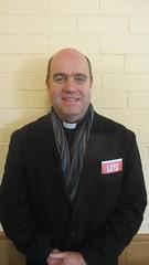 Very Rev'd Richard Humphrey