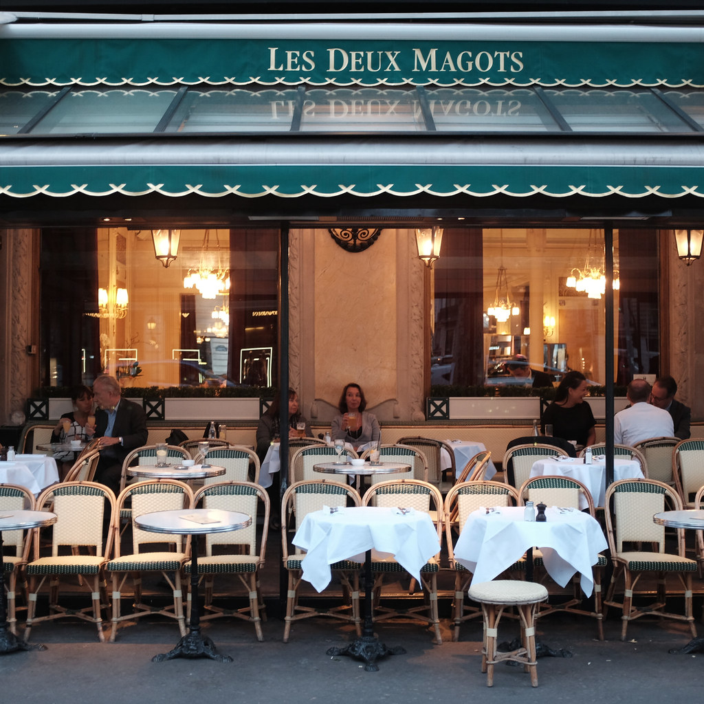 Restaurant Terrasse Paris 6 The World 39s Best Photos Of Café And Terrasses Flickr