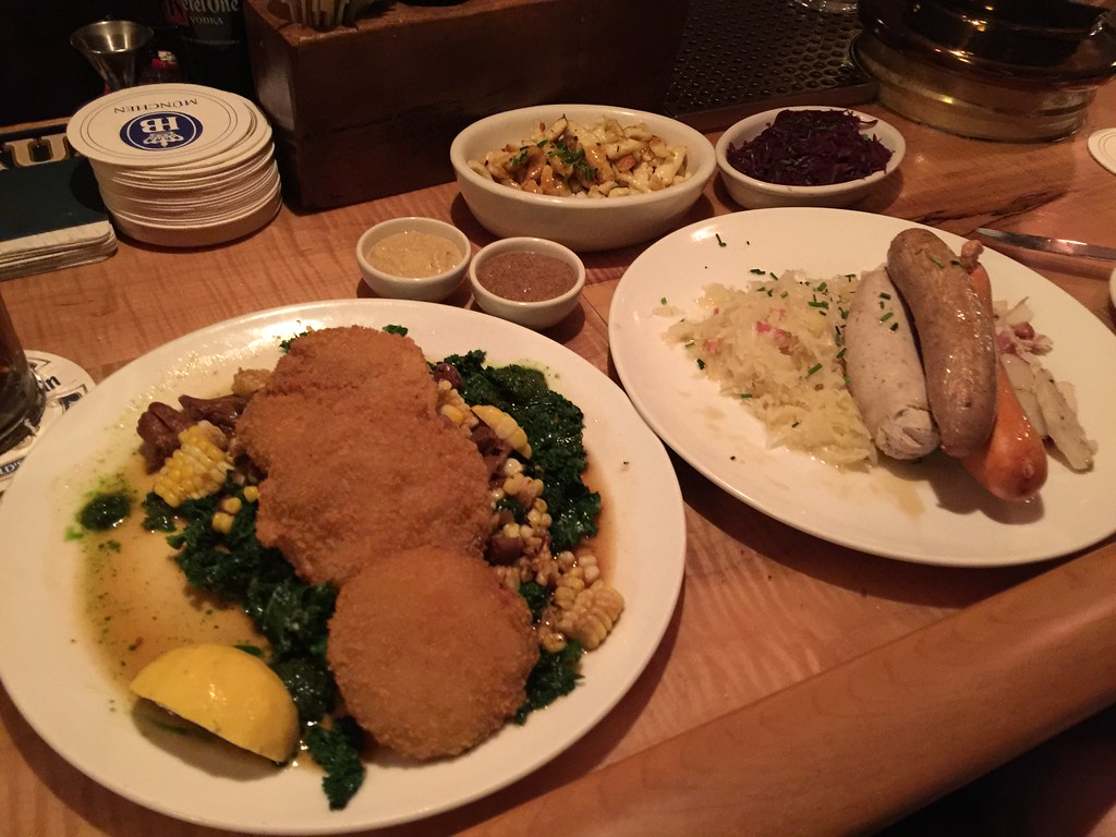 Schnitzel Restaurant The World S Most Recently Posted Photos Of Restaurant And