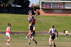 Pennant-Hills-v-Balmain-AFL-Division-1-0018