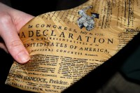 Declaration of Independence Tie | Flickr - Photo Sharing!
