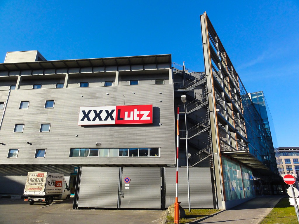 Xxlutz Linz Interesting Flickr Photos Tagged Xxxlutz Picssr