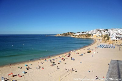 Praia dos Pescadores - Albufeira - Portugal | See where th… | Flickr - Photo Sharing!