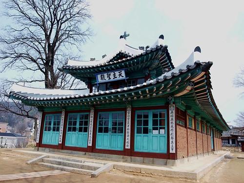 Ganghwa Anglican Church 03