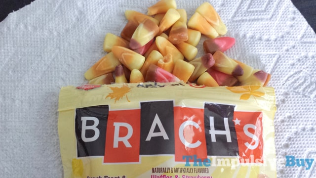 Brach's Brunch Favorites Candy Corn 2