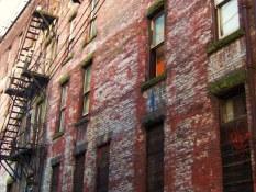 Gastown Alley