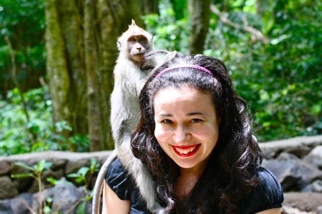 The Monkey Forest, Bali
