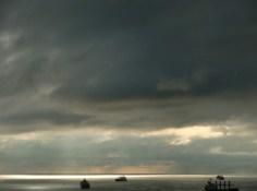 Reader C.W. | English Bay | Vancouver, BC | 6:00pm