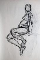 Nude Female 2