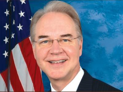 Tom Price